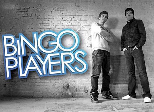 Скачать музыку bingo players knock you out original mix