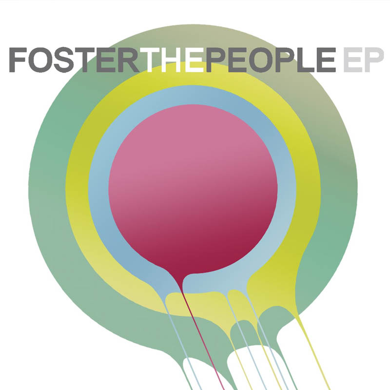 pumped up kicks foster people. Foster The People is a new